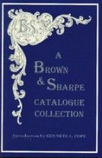 Antique Tool Catalogue Reprints